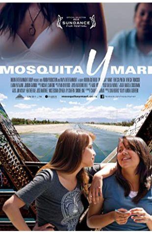 Mosquita y Mari Aurora Guerrero