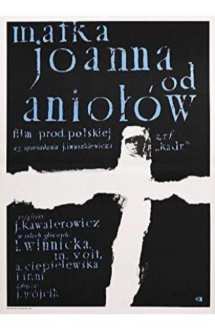 Mother Joan of the Angels Jerzy Kawalerowicz