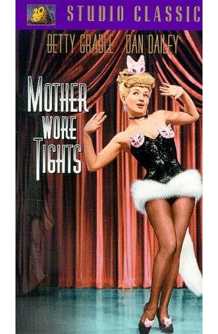 Mother Wore Tights Alfred Newman