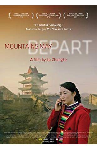 Mountains May Depart Zhangke Jia