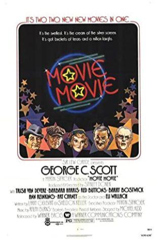 Movie Movie Larry Gelbart