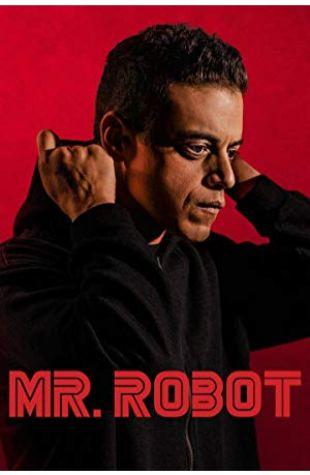 Mr. Robot Christian Slater