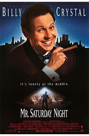 Mr. Saturday Night David Paymer