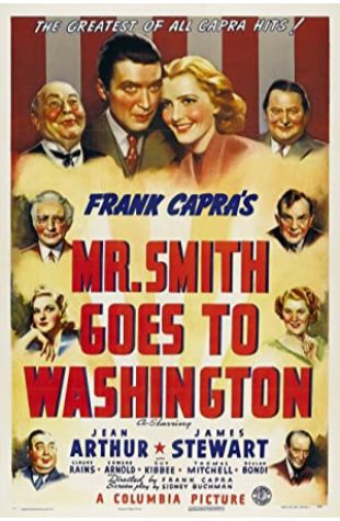 Mr. Smith Goes to Washington Lewis R. Foster