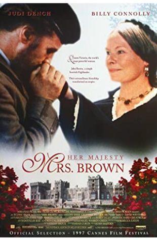 Mrs Brown Judi Dench