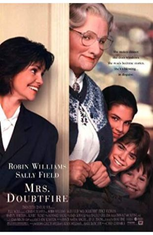 Mrs. Doubtfire Robin Williams