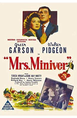 Mrs. Miniver George Froeschel