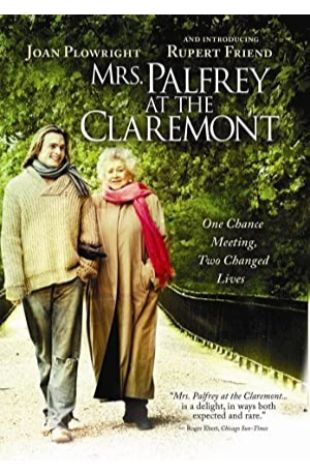 Mrs. Palfrey at the Claremont Joan Plowright