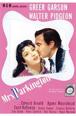 Mrs. Parkington Agnes Moorehead
