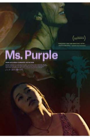 Ms. Purple Justin Chon