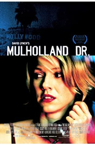 Mulholland Drive Peter Deming