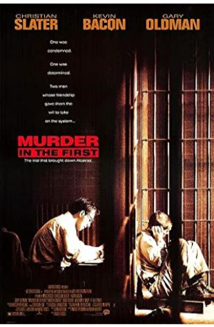 Murder in the First Kevin Bacon