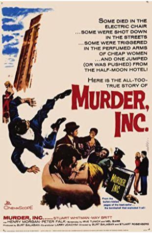 Murder, Inc. Peter Falk