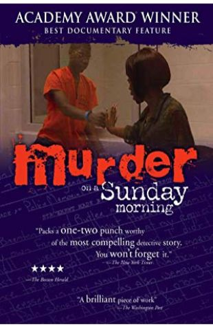 Murder on a Sunday Morning Jean-Xavier de Lestrade