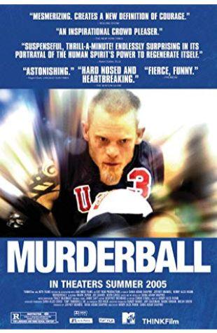 Murderball Henry Alex Rubin