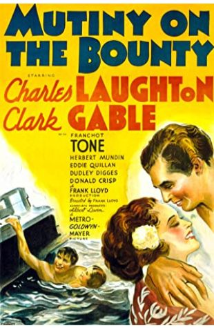 Mutiny on the Bounty Charles Laughton