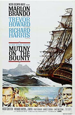 Mutiny on the Bounty Aaron Rosenberg