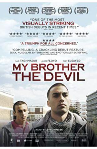 My Brother the Devil James Krishna Floyd