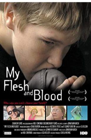 My Flesh and Blood Jonathan Karsh