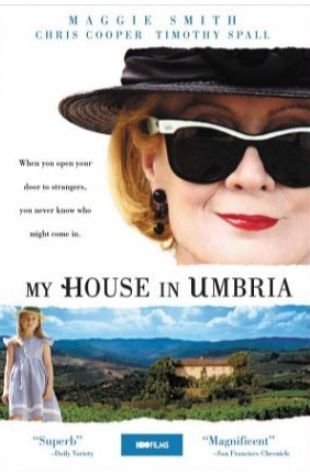 My House in Umbria Frank Doelger