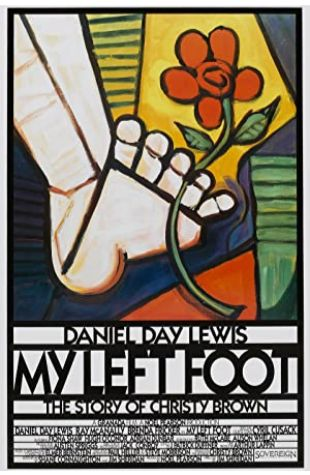 My Left Foot Jim Sheridan