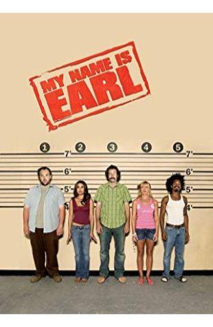 My Name Is Earl Jaime Pressly