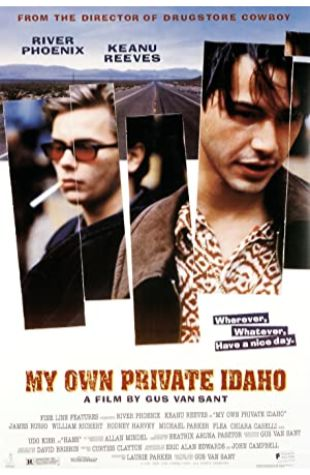 My Own Private Idaho River Phoenix
