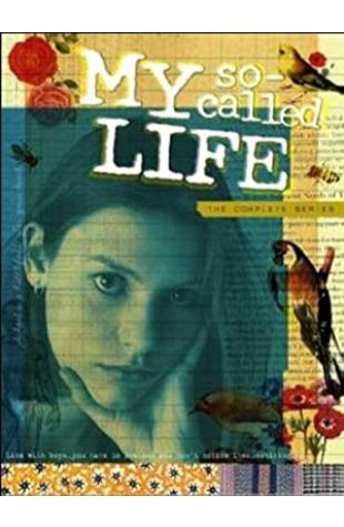 My So-Called Life Claire Danes