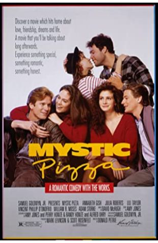 Mystic Pizza Donald Petrie