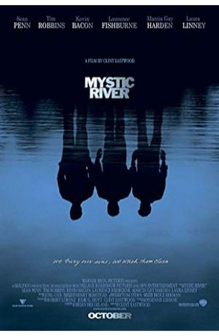 Mystic River Kevin Bacon