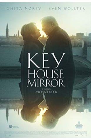 Nøgle hus spejl Michael Noer