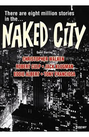 Naked City Kenneth M. Rosen