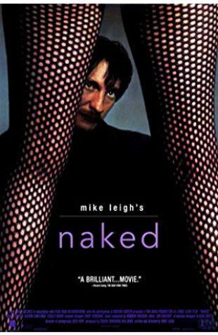 Naked David Thewlis