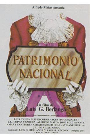 National Heritage Luis García Berlanga