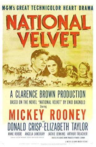 National Velvet Robert Kern