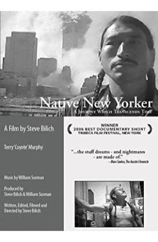 Native New Yorker Steve Bilich