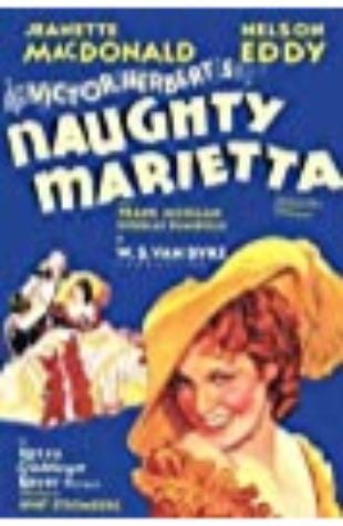 Naughty Marietta Douglas Shearer