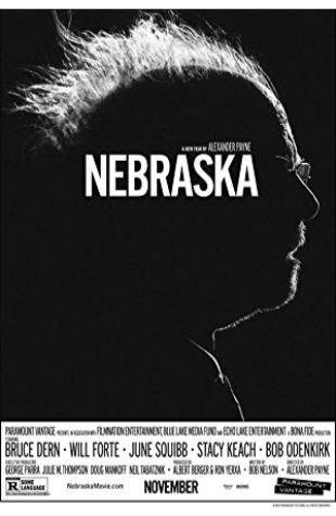 Nebraska Will Forte