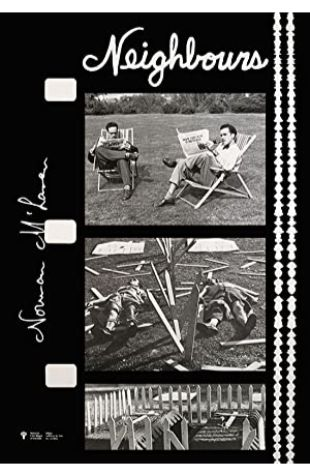 Neighbours Norman McLaren