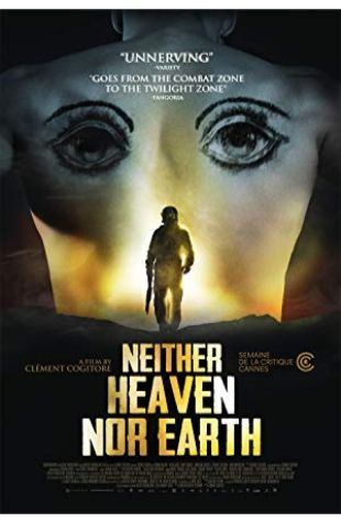 Neither Heaven Nor Earth Clément Cogitore