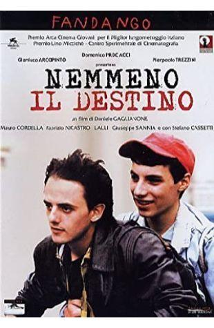 Nemmeno il destino Daniele Gaglianone