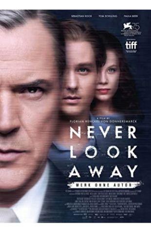 Never Look Away null