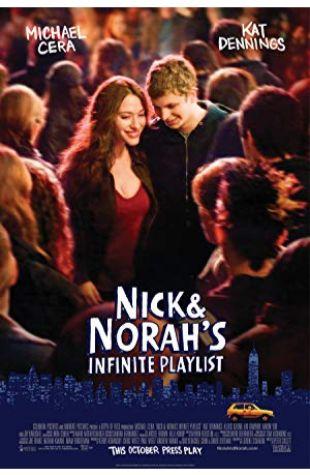 Nick and Norah's Infinite Playlist Michael Cera