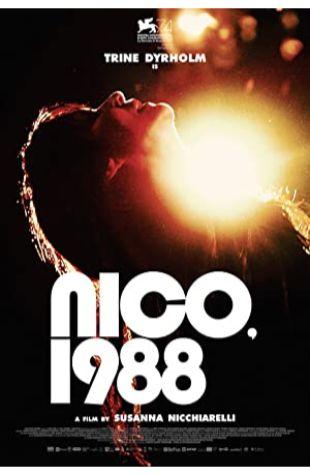 Nico, 1988 Susanna Nicchiarelli