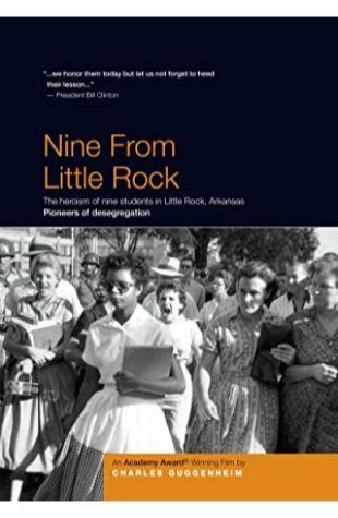 Nine from Little Rock null