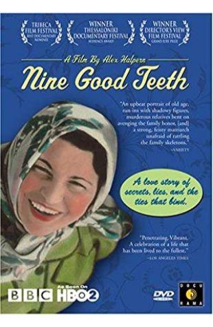 Nine Good Teeth Alex Halpern