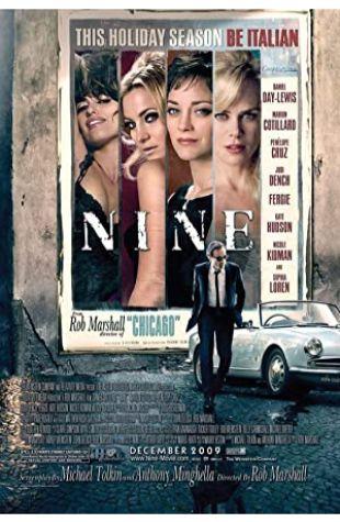 Nine Kate Hudson