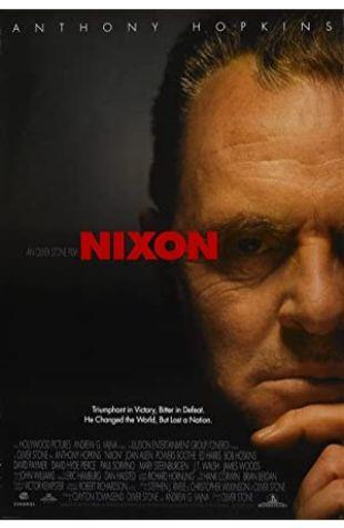 Nixon Joan Allen