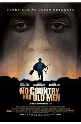 No Country for Old Men Ethan Coen