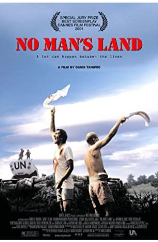No Man's Land Danis Tanovic